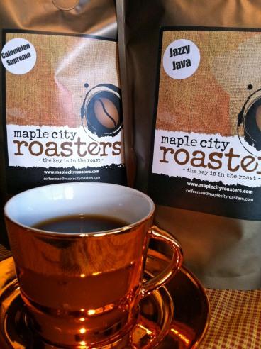 MapleCityRoasters